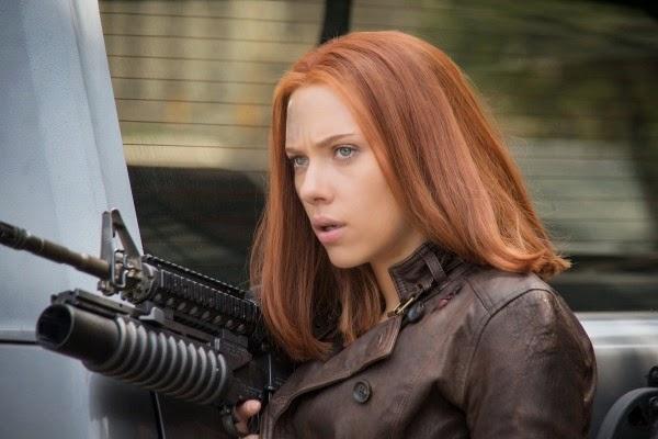 Daftar 10 Aktris Hollywood Terbaik 2014