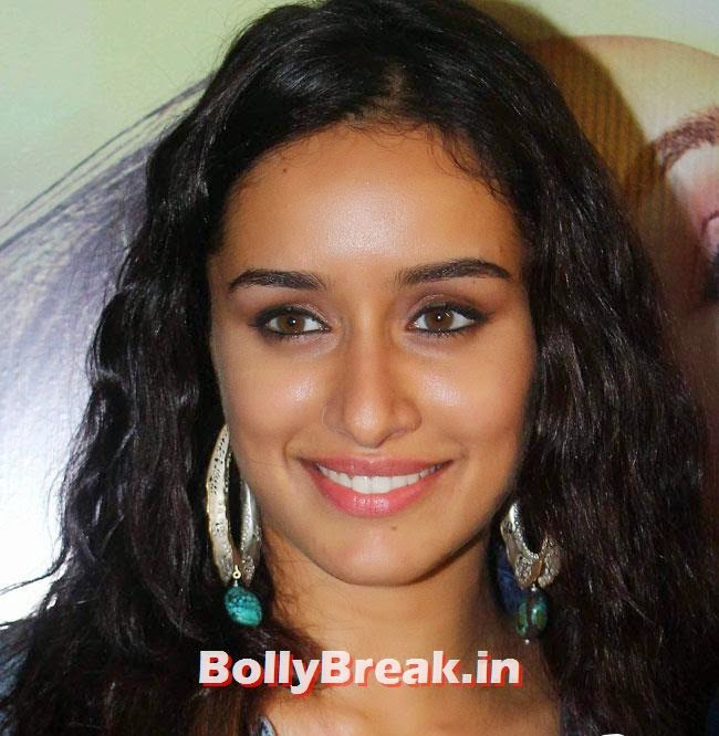 Shradha Kapoor, Shraddha Kapoor Records Background Score of Ek Villain