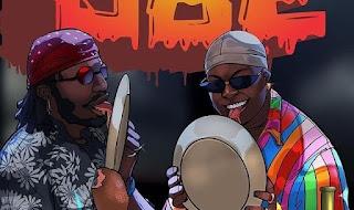 Music: BOJ ft Teni - Obe