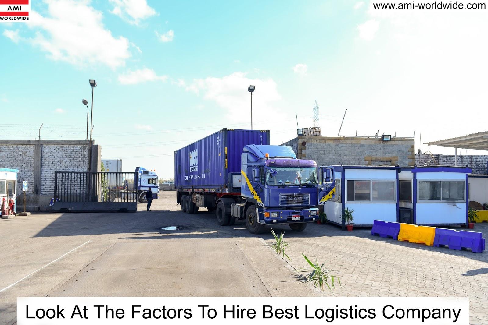 best logistics companies Zimbabwe