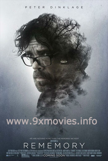 Rememory 2017 English 720p BRRip 1GB ESubs