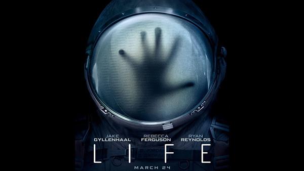 【影評】《外星生命/異星智慧》:平傭低階版的《異形》