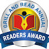 FIRST GRILL AND READ ANNUAL READERS AWARDS [GaRARA 2017, 52 NOMINIES ANNOUNCED BY Speech House International.