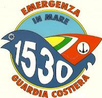 numero guardia costiera