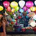 【萬家燈火】 越南會安浪漫散步 奧黛服水燈元宵夜 [影片+文章]