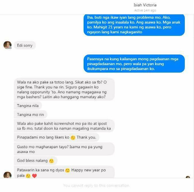 Wife of The Guy Involved with iPhone 7 Girl Gets Verbally Abused