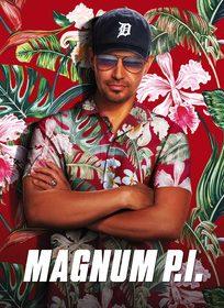Assistir Magnum P.I. 1 Temporada Online Dublado e Legendado
