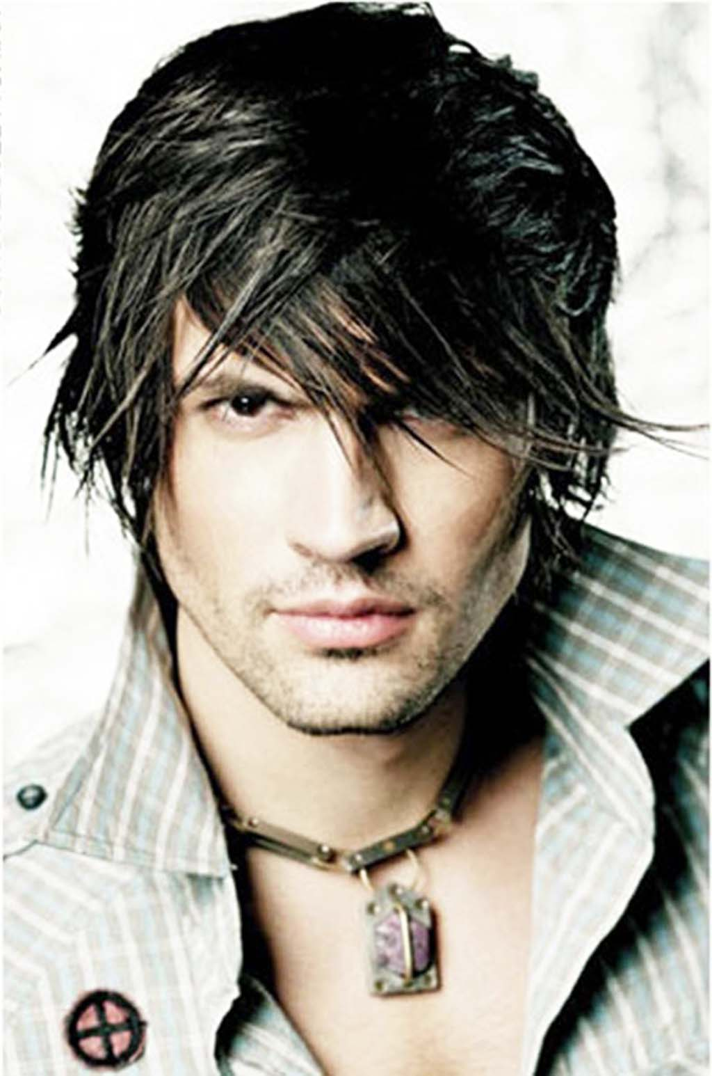 10 Awesome Haircuts For Guys New And Latest Style Ellecrafts