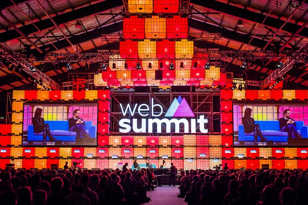 置身世界級戰場 Web Summit參展啟示錄