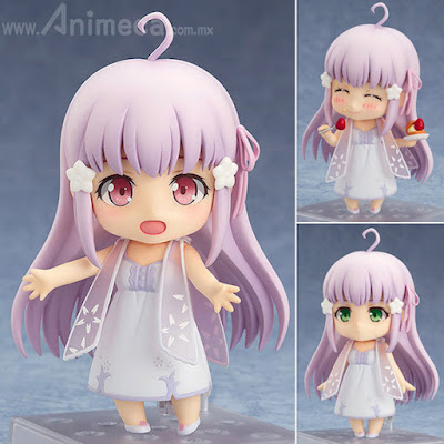 Figura Remo Nendoroid Garakowa Restore the World