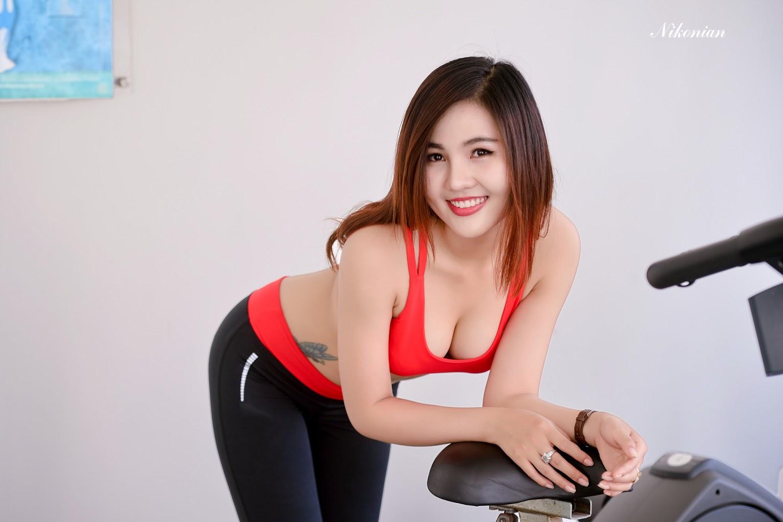 Hot Girls ♔♔…Huyền Beby - Trang 34