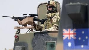 ADF Hina Pancasila, Australia Berjanji akan Lakukan Penyelidikan Dengan Serius - Commando
