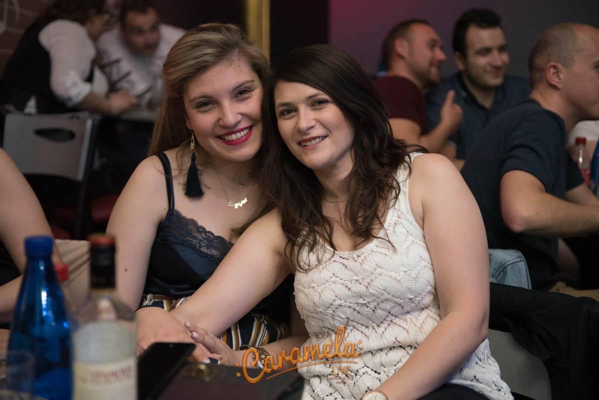 Μοναδικό Σαββατόβραδο διασκέδασης στο Caramela LIVE - Οι καλύτερες στιγμές (ΦΩΤΟ)