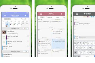 OGGI GRATIS: App per un calendario settimanale molto efficiente!