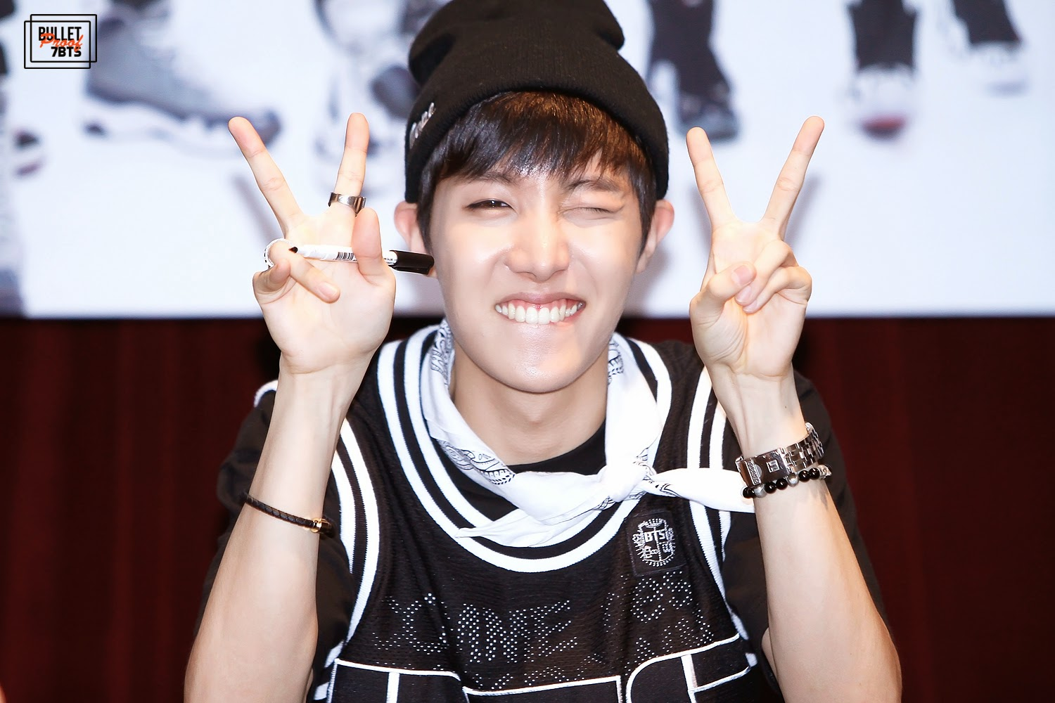 NB Controversy over foreign fans asking JHope to leave BTS - Celebrity News & Gossip - OneHallyu