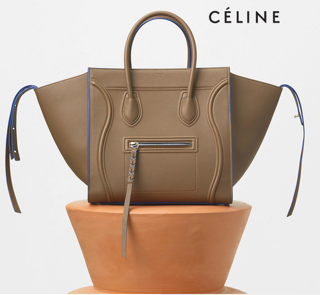 d4cf89a9da86 Celine Releases its Fall 2016 Collection   BagPornClub