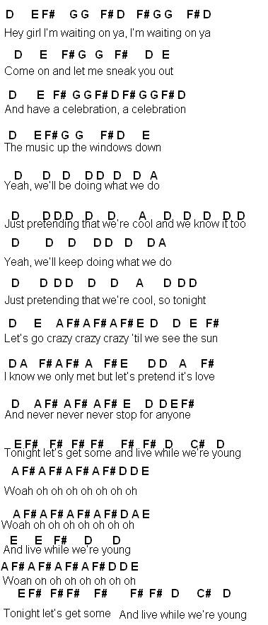Xylophone xylophone chords of rude : ukulele chords pictures Tags : ukulele chords pictures guitar ...