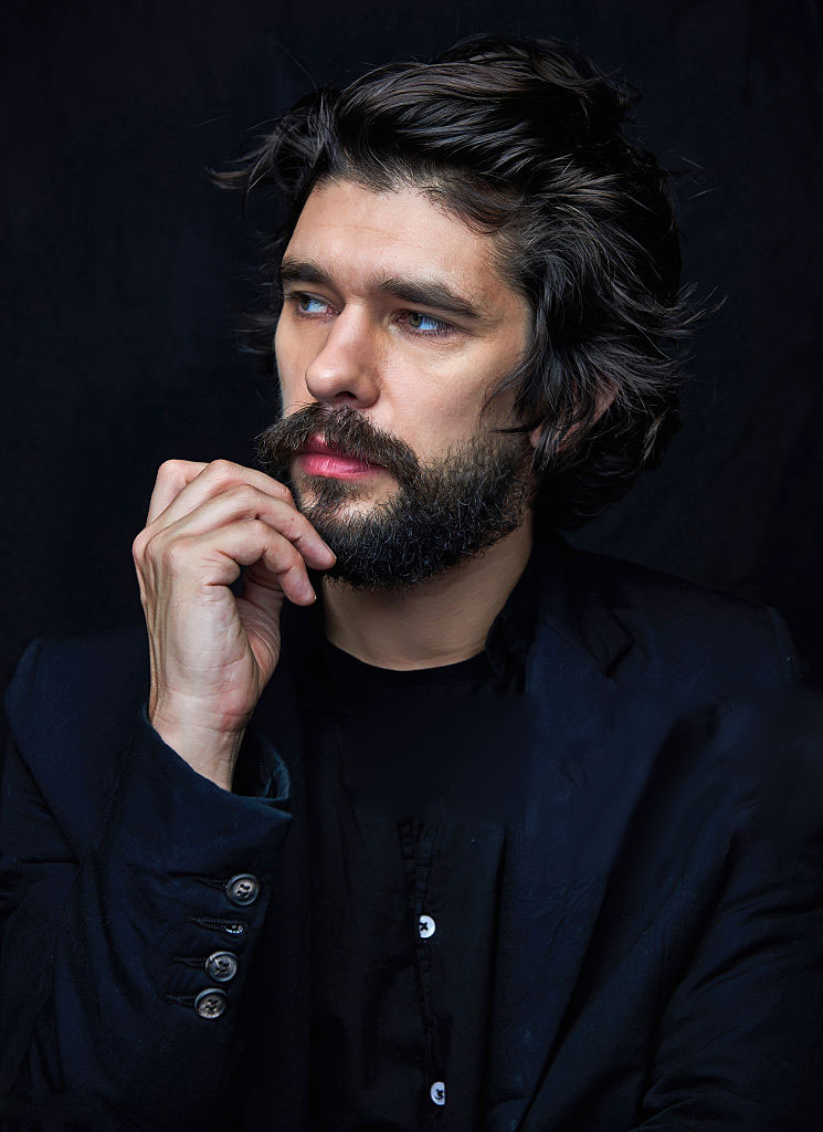 Ben Whishaw Four Times