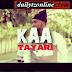 New Video | Roma Ft.Darassa & Jos Mtambo-Kaa tayari