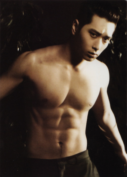 2PM NATION : 2PM Abs-licious.....!!!!XD  2PM NATION : 2P...