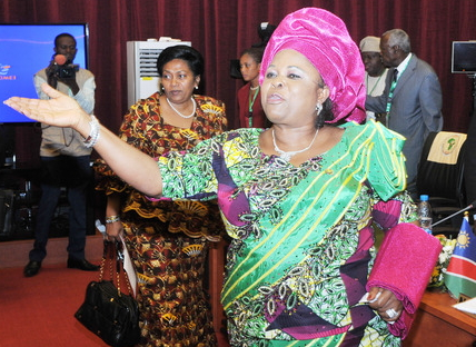 patience jonathan unfreeze bank account