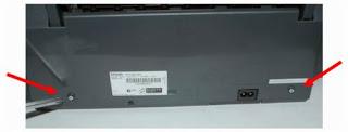 Printer Epson T20 Cartridge Tidak Terdeteksi