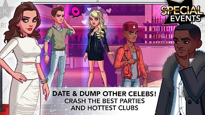 KIM KARDASHIAN: HOLLYWOOD v9.0.0 Mod Apk (Unlimited Stars)