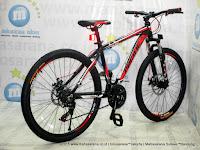 Sepeda Gunung Pacific Invert 5.0 Rangka Aloi 21 Speed Shimano EZ-Fire 26 Inci