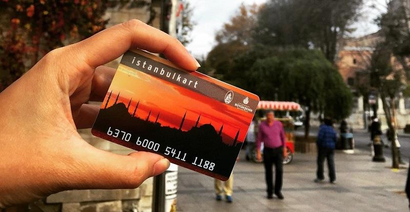 Geri dönüşümlü atıklar İstanbulkart'a kredi olacak