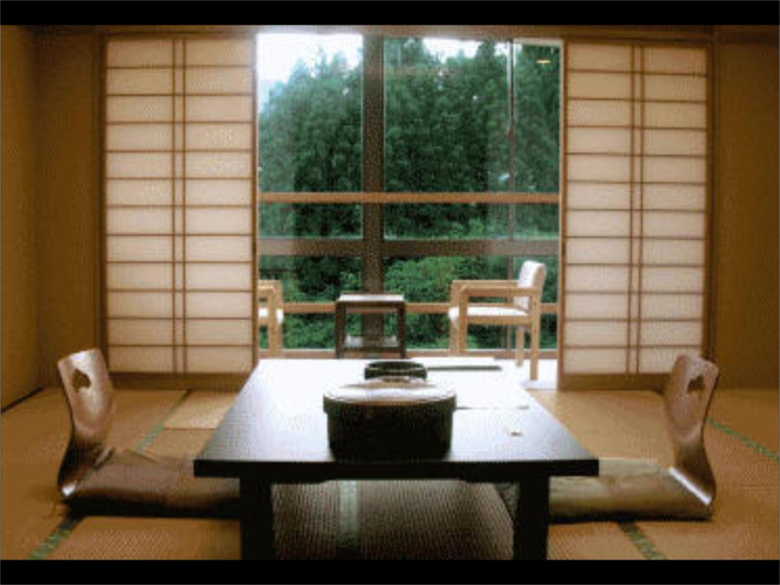 Desain Ruang Tamu Sederhana Ala Jepang Expo Desain Rumah