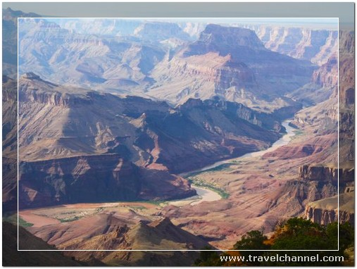 Grand Canyon, Arizona - 10 Amazing Best Place to Travel and Escape World