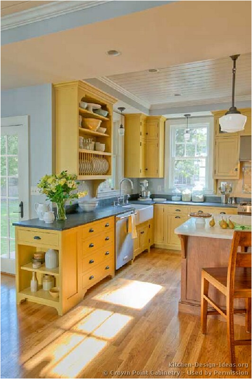 English Country Kitchen Ideas