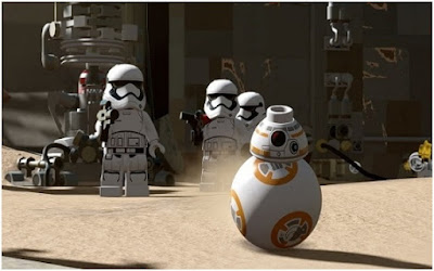 Lego Star Wars: The Force Awakens Price & Full Game Walkthrough