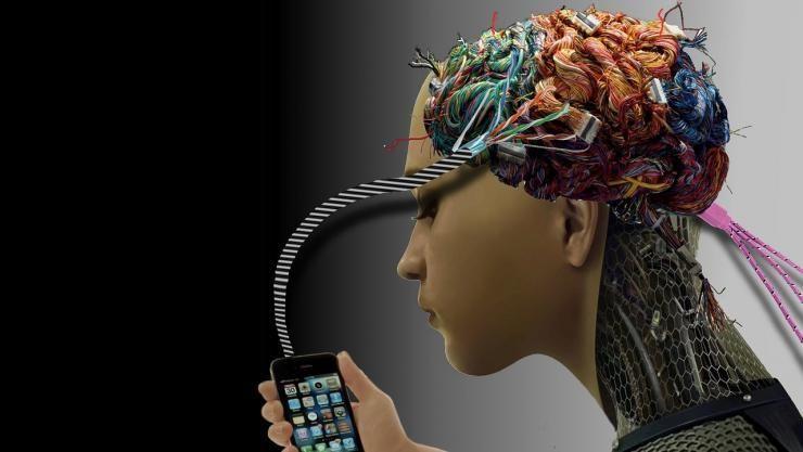 Kemampuan Robot Makin Mendekati Kecerdasan Manusia