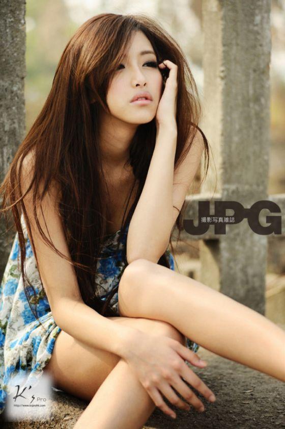 Hot Asian Girls Today - I am an Asian Girl