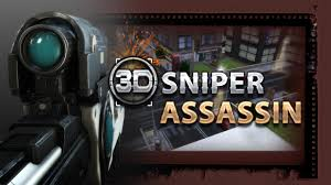 Sniper 3D Silent Assassin Fury Apk v4.3 (Mod Money)