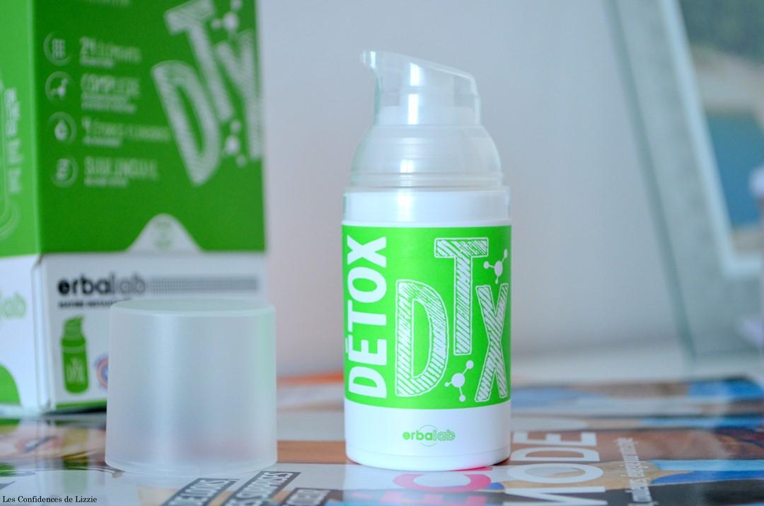 le spray detox une nouveaut bien tre conna tre les confidences de lizzie blog beaut et. Black Bedroom Furniture Sets. Home Design Ideas