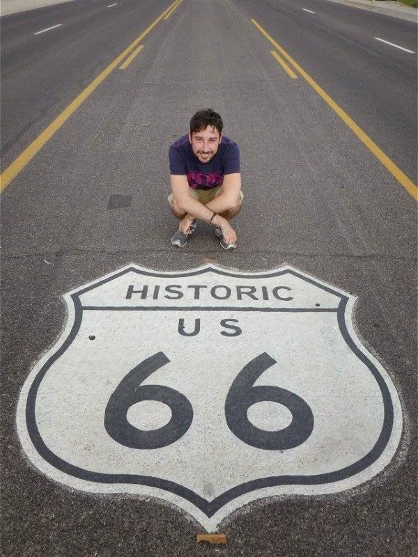 arizona route 66 kingman
