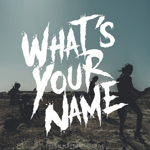 REDDOT – What's Your Name – Single