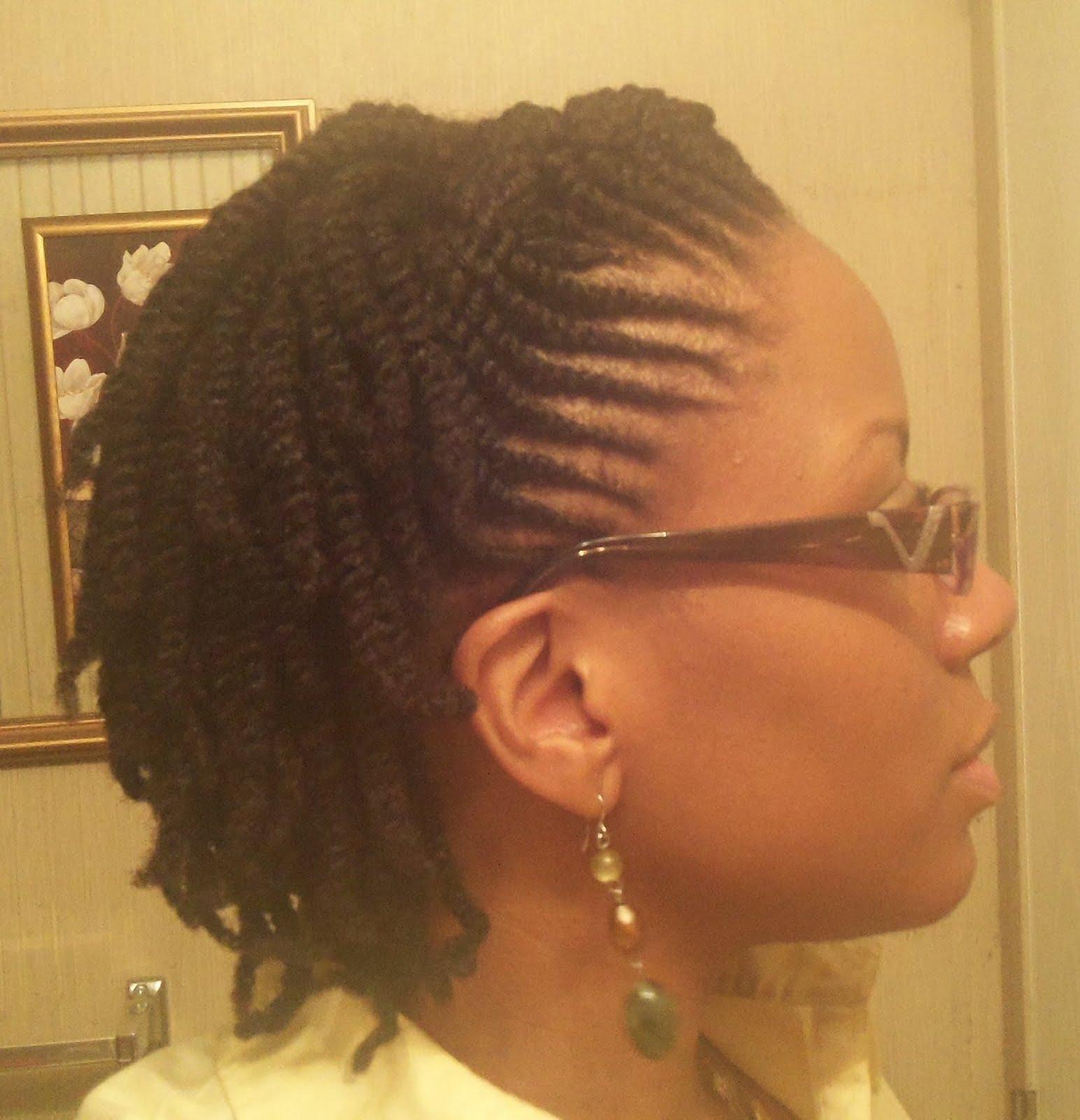 Enjoyable Keke52284 Conquering Natural Hair One Kink At A Time Short Hairstyles For Black Women Fulllsitofus