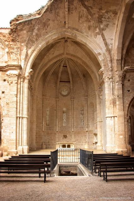 Monasterio  de Piedra