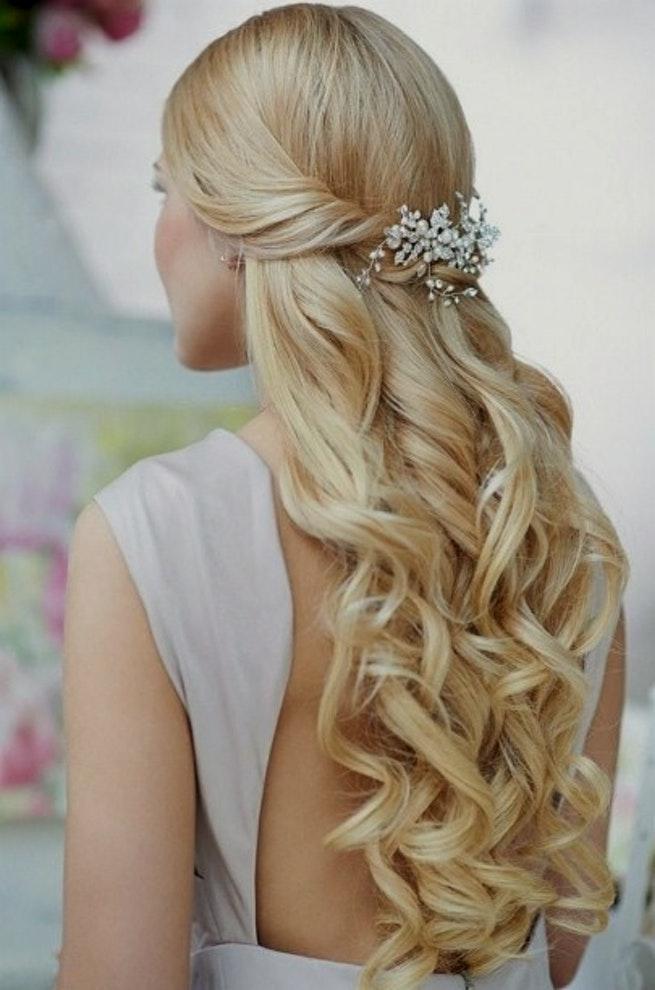 Festliche Frisuren Lange Haare Frisuren Trend 123