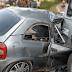 Tragédia: Família que seguia de Sertânia para Petrolina-PE sofre acidente de carro e três morrem