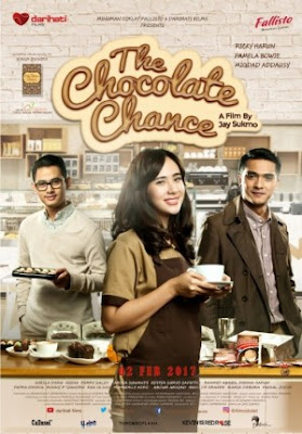 Trailer Film The Chocolate Chance 2017
