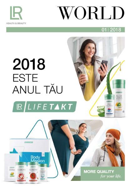 LR Health & Beauty LRworld