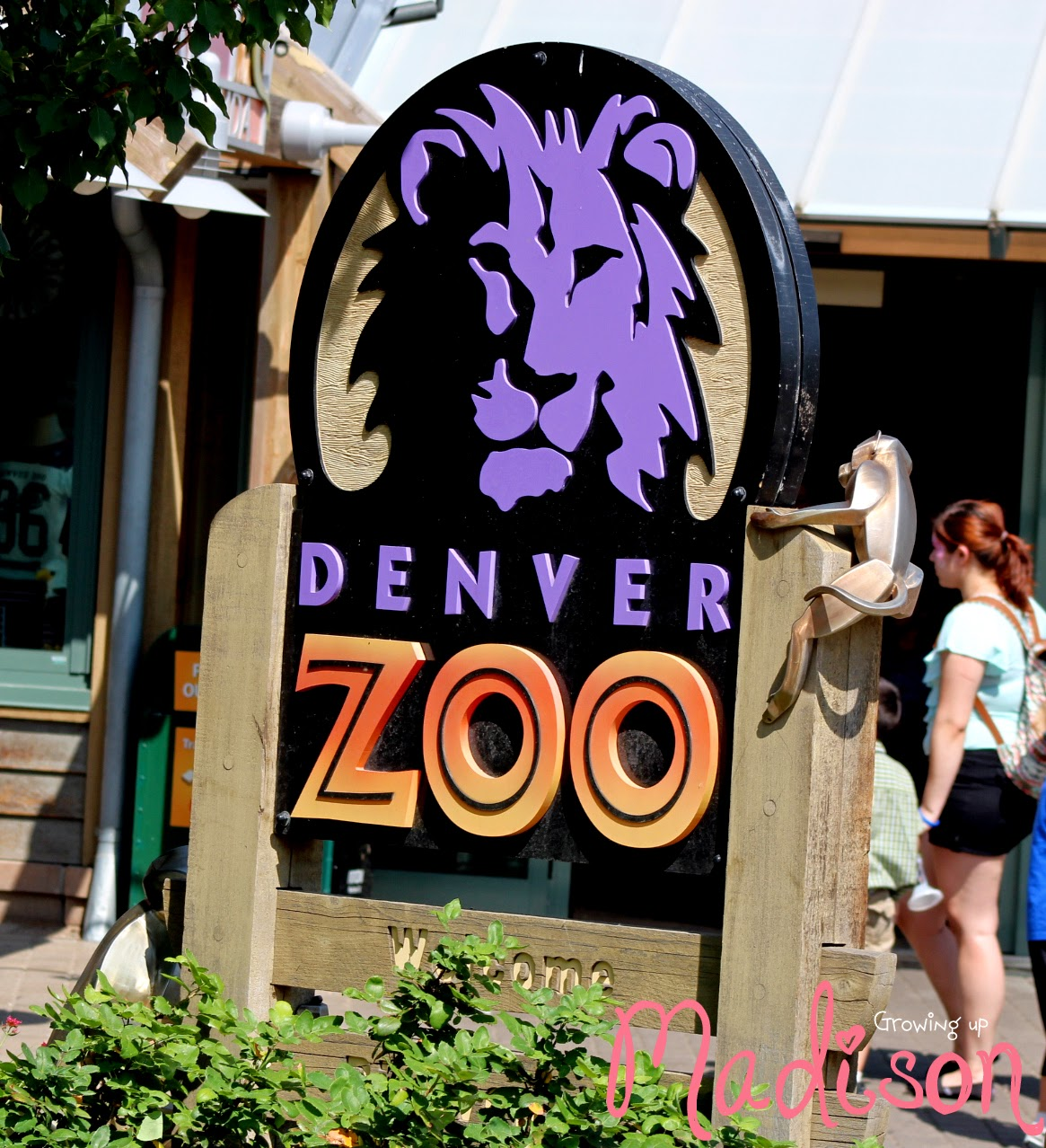 Welcome To The Denver Zoo!
