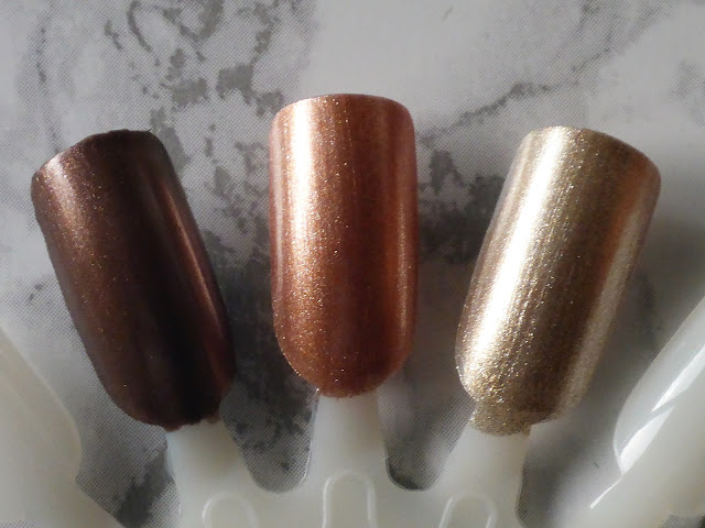 PS Precious Metals Nail Polish
