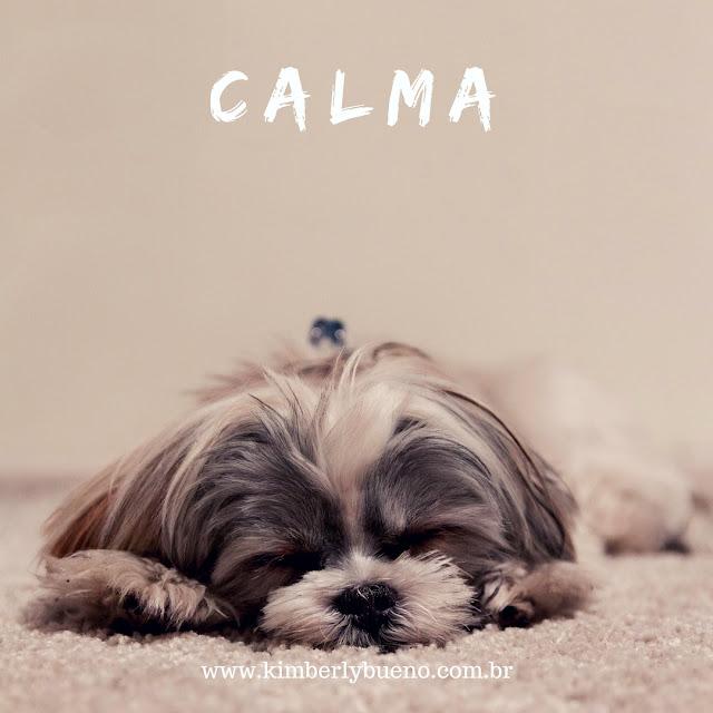 calma- imagem tumblr kimberly bueno