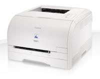 Canon i-SENSYS LBP5050 Printer Driver