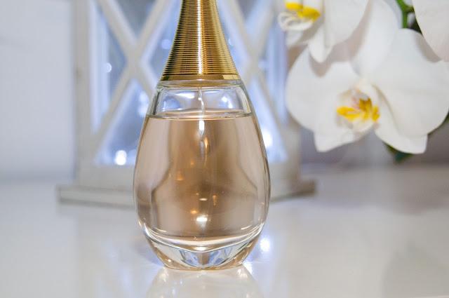 atomizer  perfumy Dior J'adore, jak wygląda oryginał
